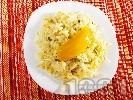 Рецепта Салата с манго